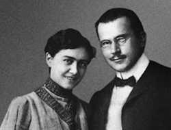 Emma Jung, Carl Jung