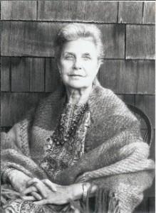 Mary Whitehouse