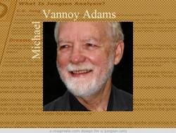 Michael Vannoy Adams_following