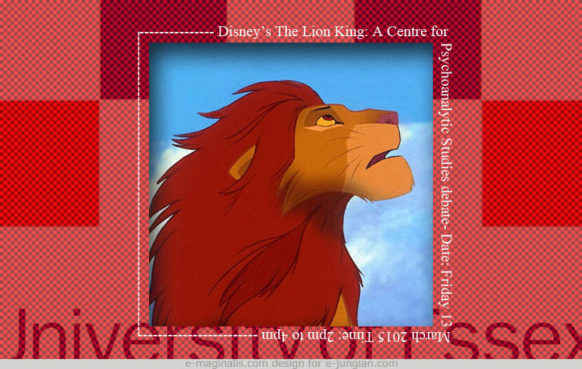 Archetypes of the Lion King