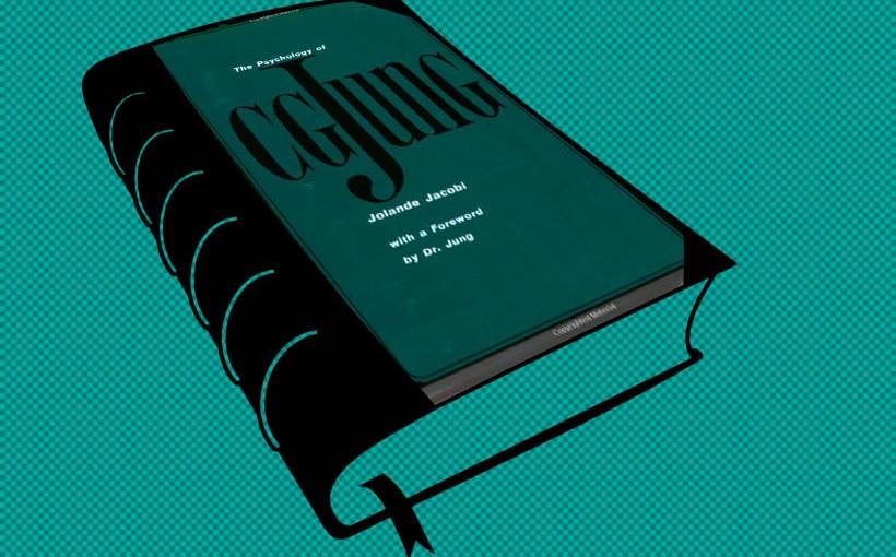 Jolande Jacobi The Psychology Of C G Junge Jungian Jungian