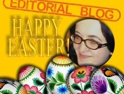 editorial blog GOSIA_happy easter