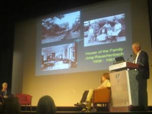 Jung Neumann conference
