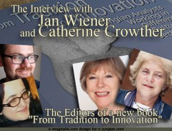 The Interview with Jan Wiener and Catherine Crowther