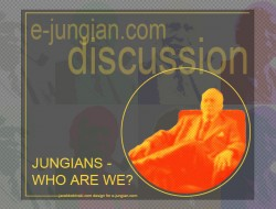 JUNGIANS - WHO ARE WE
