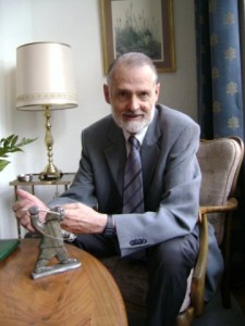 Wolfgang Geigerich