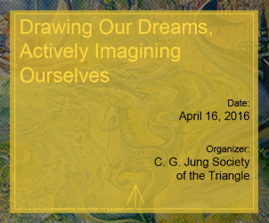 Drawing Our Dreams, Actively Imagining Ourselves