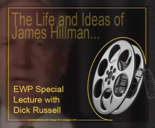 EWP Special Lecture with Dick Russell