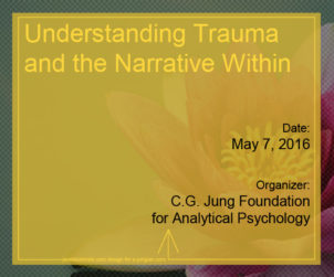 Understanding Trauma and the Narrative Within